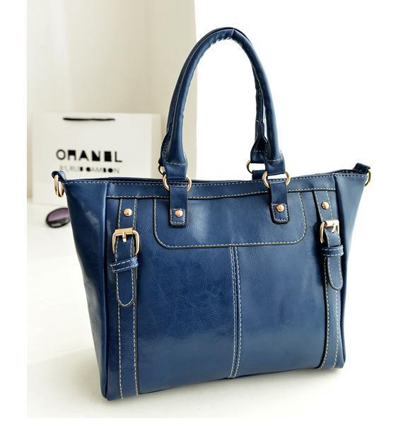 80898b8a9ebd PRADA Leather Handbag (end 2/12/2021 12:00 AM)