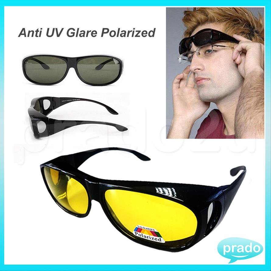 4b2740eda54 Prado Anti UV Glare Polarized Fit Ov (end 9 25 2019 1 15 AM)