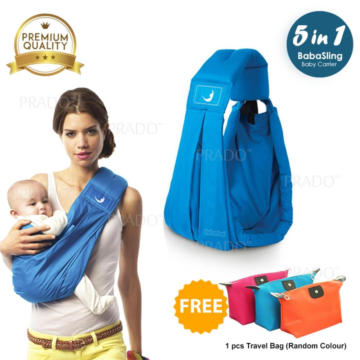 Prado Babasling 5 In 1 Baby Wrap Sli End 9 23 2019 1 15 Am