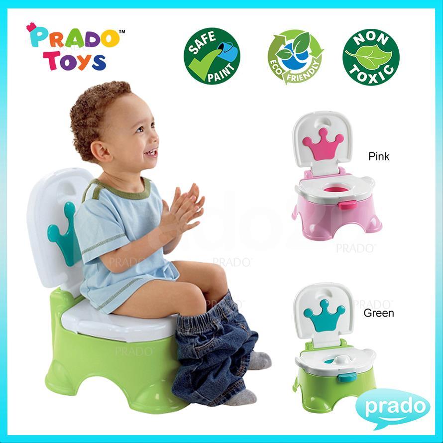 Prado Baby Kids Potty Training Chair End 612020 1015 Am