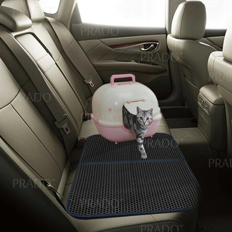 PRADO Medium Large Waterproof Pet Mat Cat Dog Litter Urine Trapper