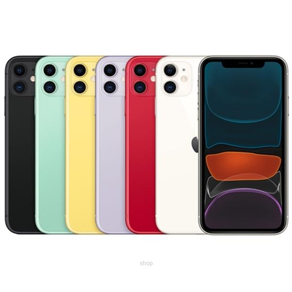 Pre Order Apple Iphone 11 128gb Apple Warranty