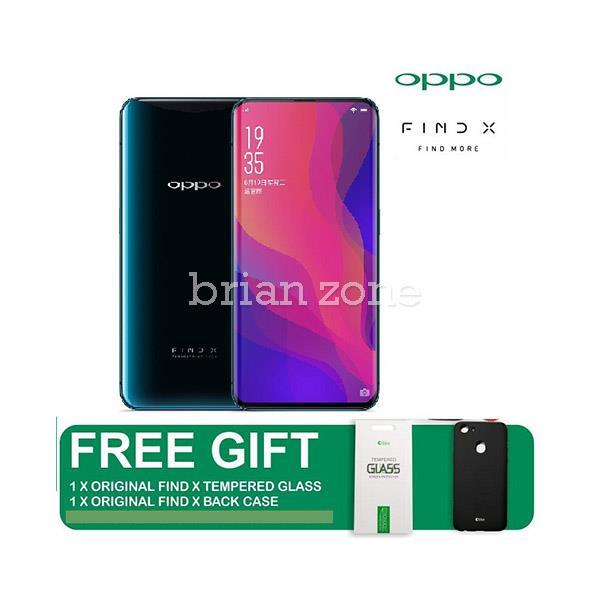 6315dc44a22 Pre Order oppo Find X 8GB 256GB ETA (end 7 25 2019 6 15 PM)