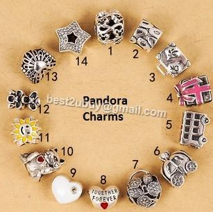 e0518dd16b4 [Pre Order] Pandora Inspired Charms (1 unit)