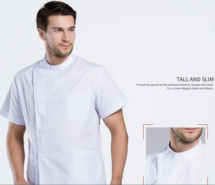 PRE-ORDER Professional Dental or Medical Assistant Coat