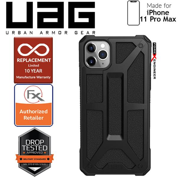 [PRE-ORDER] UAG Monarch for iPhone 11 Pro Max