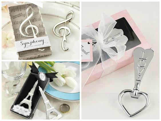 Pre Order Wd003a Wedding Door Gift Elegant Bottle Opener