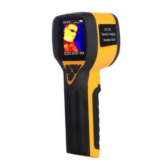 Precision Thermal Imaging Camera (WP-IRHT175). ★