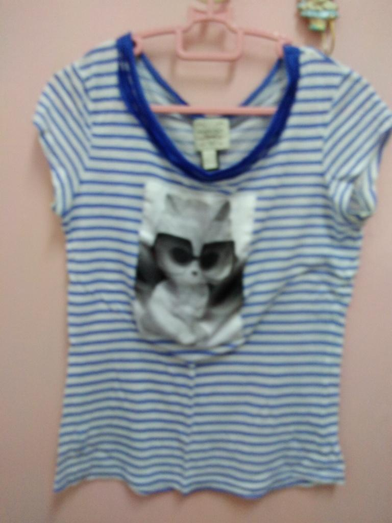 Prelove MNG Puppy Top