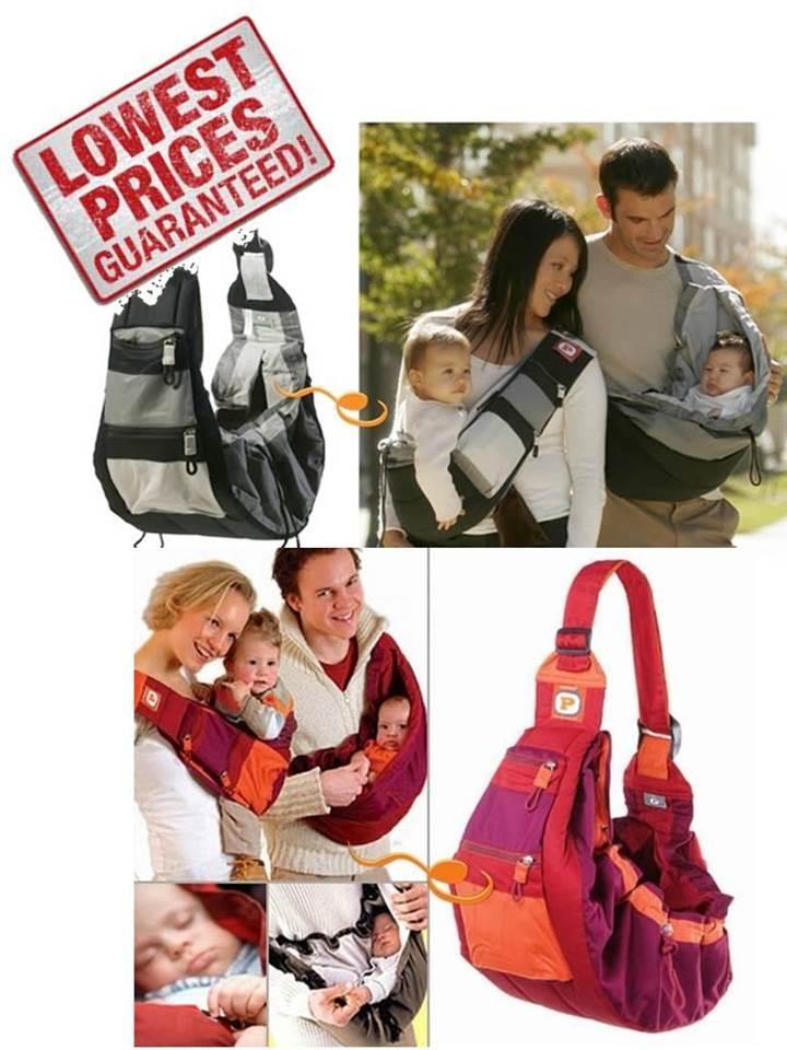 e2b737deb66 Baby Bag Sling