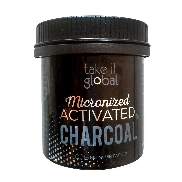 Premium Activated Charcoal Powder/Carbon-Food/Pharma Grade(20g - 500g)