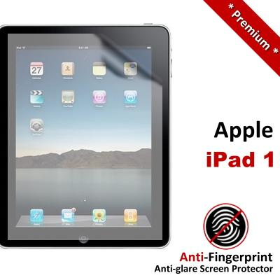 Premium Anti-Fingerprint Matte Ipad 1 Screen Protector