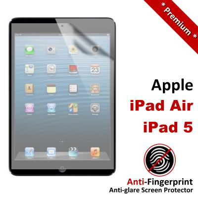 Premium Anti-Fingerprint Matte Ipad Air Ipad 5 Screen Protector