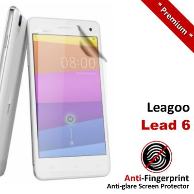 Premium Anti-Fingerprint Matte Leagoo Lead 6 Screen Protector