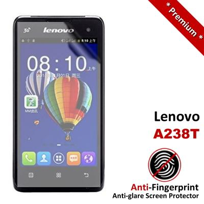 Premium Anti-Fingerprint Matte Lenovo A238T Screen Protector