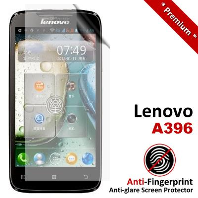Premium Anti-Fingerprint Matte Lenovo A396 Screen Protector