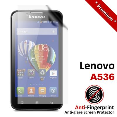 Premium Anti-Fingerprint Matte Lenovo A536 Screen Protector