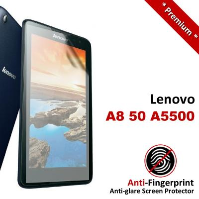Premium Anti-Fingerprint Matte Lenovo A8-50 A5500 Screen Protector