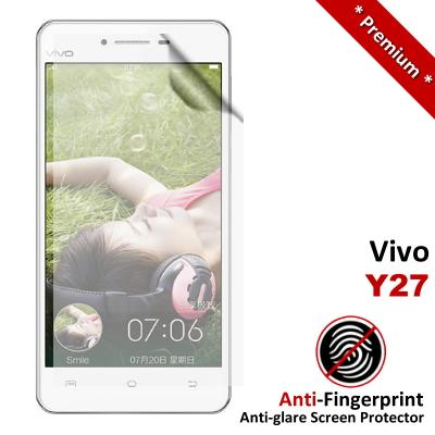 Premium Anti-Fingerprint Matte Vivo Y27 Screen Protector