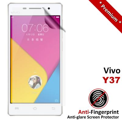 Premium Anti-Fingerprint Matte Vivo Y37 Screen Protector