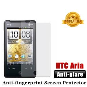 Premium Anti-glare HTC Aria Screen Protector - Matte