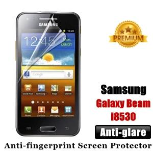 Premium Anti-glare Samsung Galaxy Beam i8530 Screen Protector - Matte