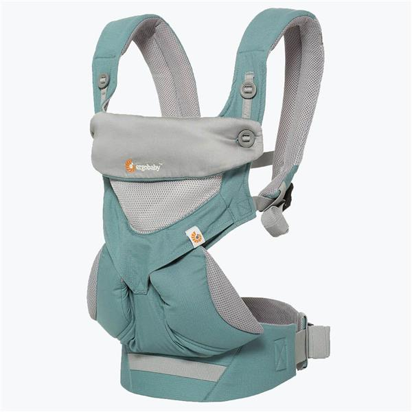 Premium Ergobaby 360 Baby Carrier A End 7 31 2020 10 13 Pm