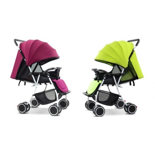 Premium Lightweight Foldable Strolle (end 9/27/2019 4:37 PM)