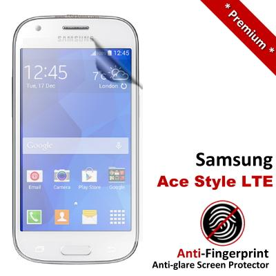Premium Matte Samsung Galaxy Ace Style LTE G357 Screen Protector