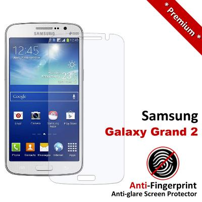 Premium Matte Samsung Galaxy Grand 2 G7102 Screen Protector