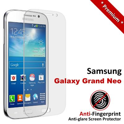Premium Matte Samsung Galaxy Grand Neo I9060 Screen Protector