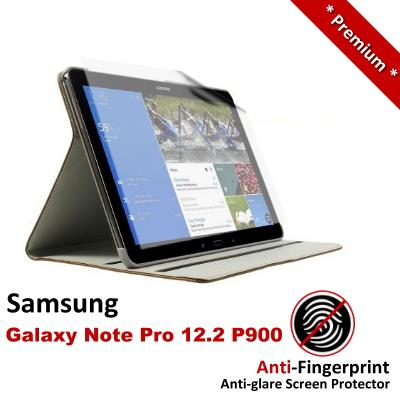 Premium Matte Samsung Galaxy Note Pro 12.2 P900 Screen Protector