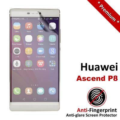 Premium Protection Huawei P8 Tempered Glass Screen Protector