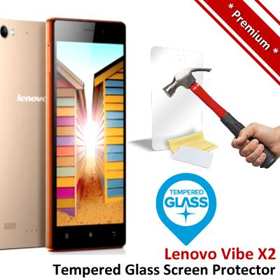 Premium Protection Lenovo Vibe X2 Tempered Glass Screen Protector