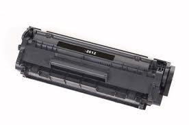 Premium Remanufactured HP Q2612A (new parts replacement)