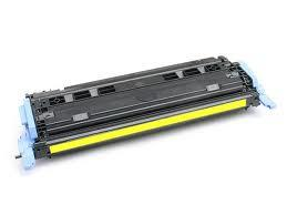 Premium Remanufactured HP Q6002A Yellow