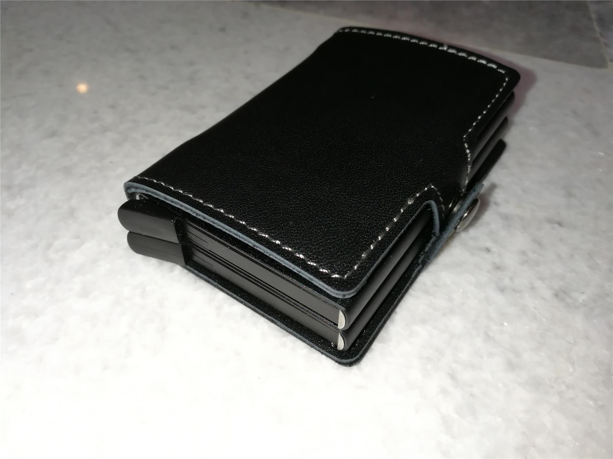 d6707e00c71 PREMIUM Secrid Twin Wallet LEATHER (end 8/21/2020 11:49 PM)