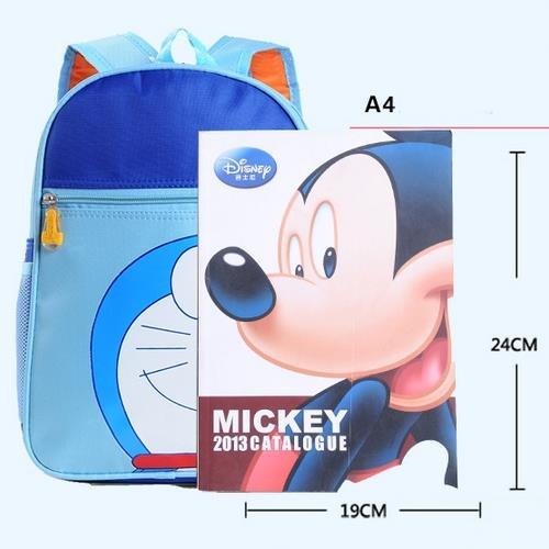 Preschool Backpack Kindergarten Nursery School Kids Children Bag a1367bcfdc