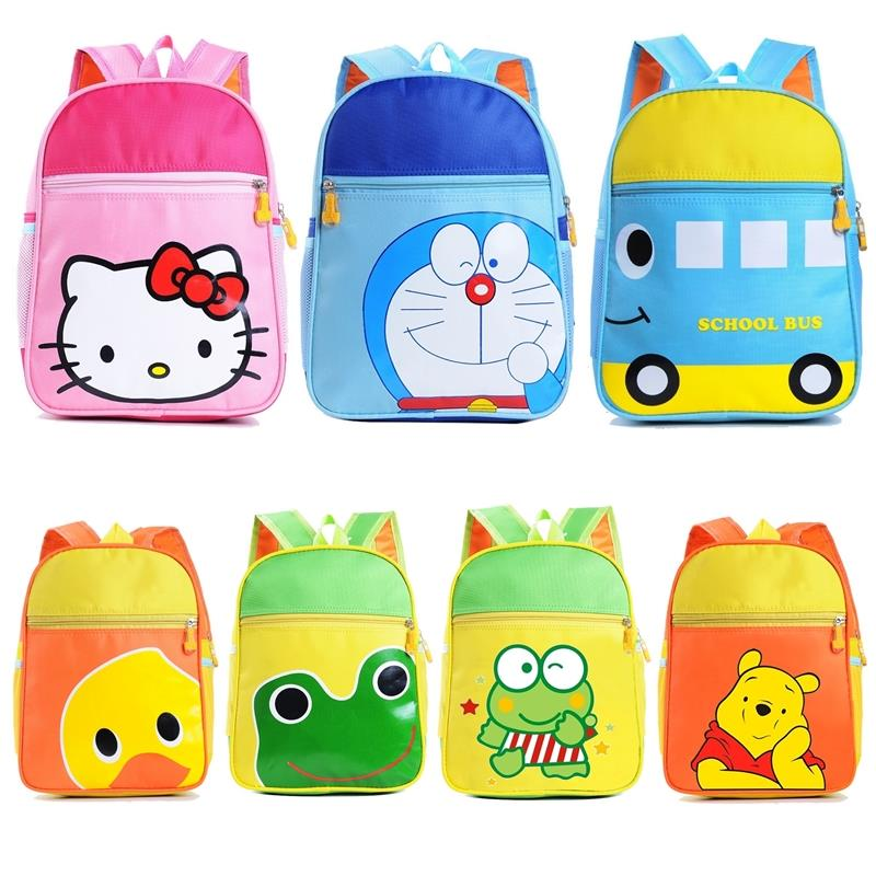 f78e8c34c163 Preschool Backpack Kindergarten Nursery School Kids Children Bag. ‹ ›
