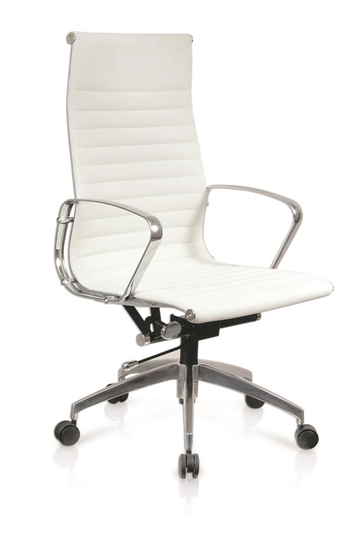 PRESIDENTIAL HIGH BACK CHAIR OFFIC end 4222018 215 AM
