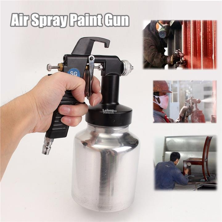 Air Purifier For Spray Painting