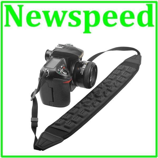 Pressure Reduction Massage Shoulder Neck Strap SF8 for DSLR Camera