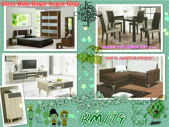 low price installment plan home furniture package 7 in 1