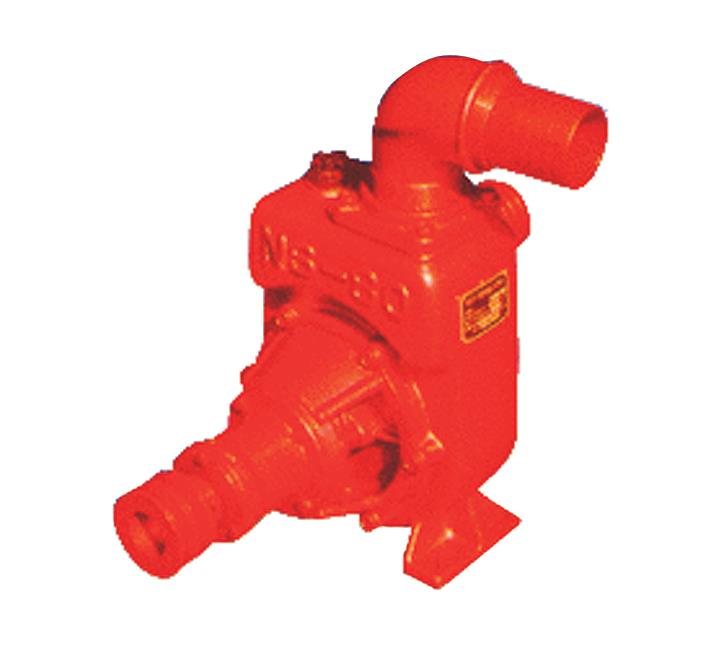 Self Priming Water Pump NS-80 (3'' x 3'')