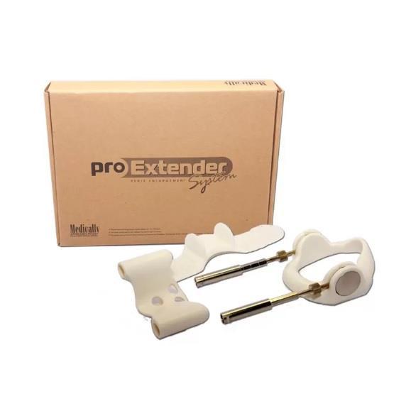 Pro-Extender V3 3rd Generation Enlargement For Men(Free CD Manual)
