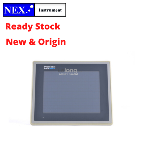 Pro-face | HMI touch screen panel : GP377-LG41-24V