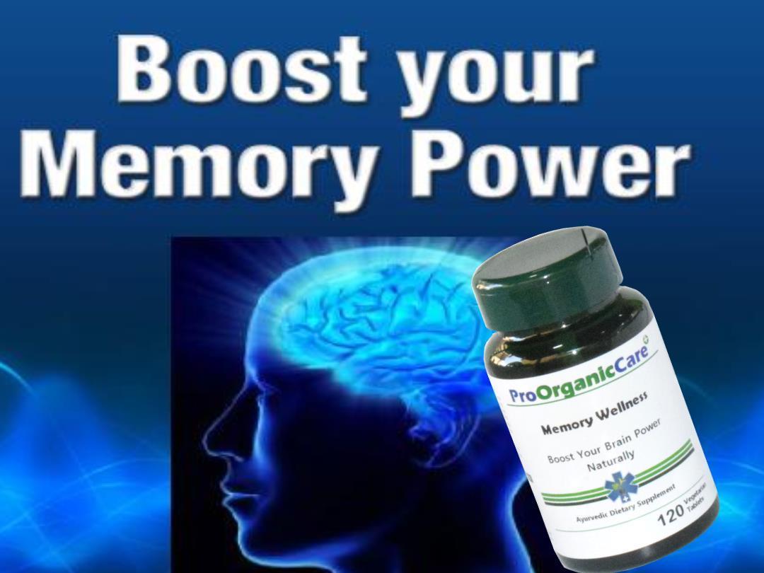 Buyers of herbal product - Pro Organic Care Memory Wellness For Poor Memory Herbal 100