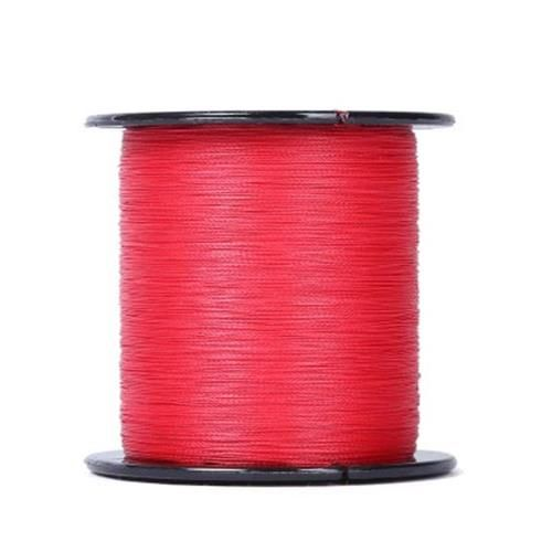 PROBEROS 300M DURABLE PE 4 STRANDS BRAIDED FISHING LINE ANGLING ACCESSORIES (R