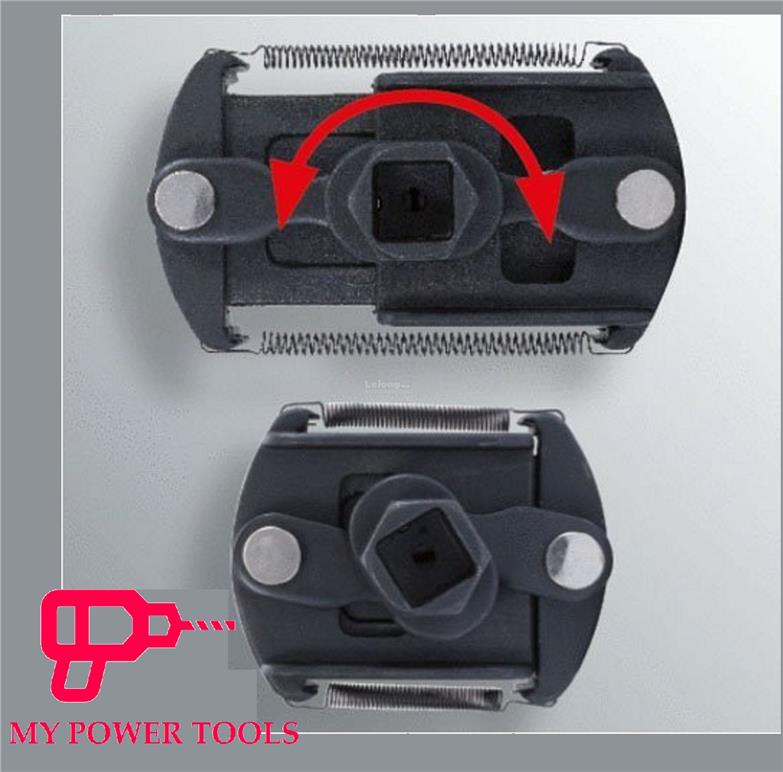 MY Professional 60-80mm Two Way Oil Filter Wrench