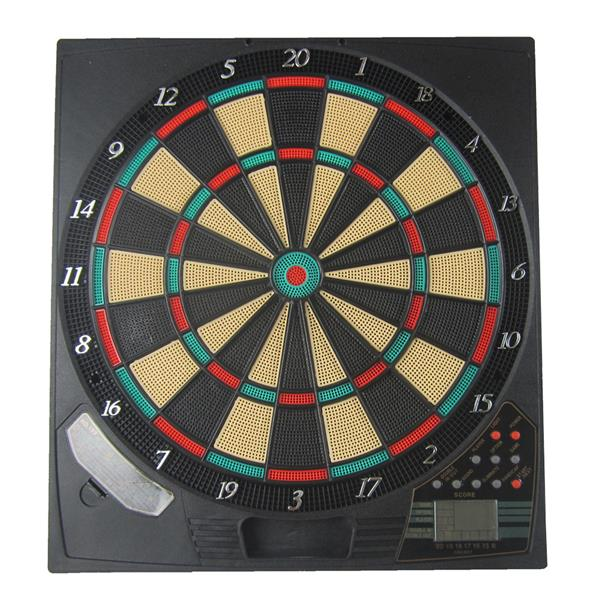 Professional Electronic Dart Ready stock (free adaptor) model No.189
